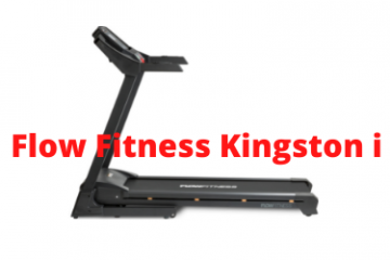 Flow Fitness Kingston i review