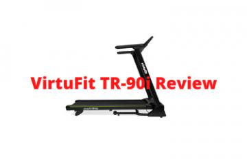 VirtuFit TR-90i – Volledige Review