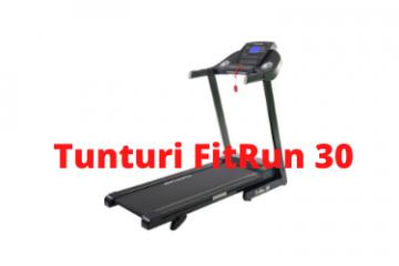 Tunturi FitRun 30 review