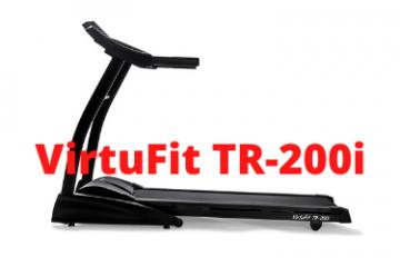VirtuFit TR-200i ervaring